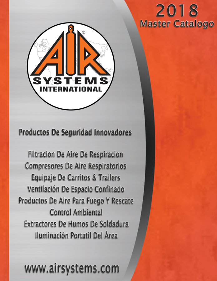 Air Systems Spanish Catalog