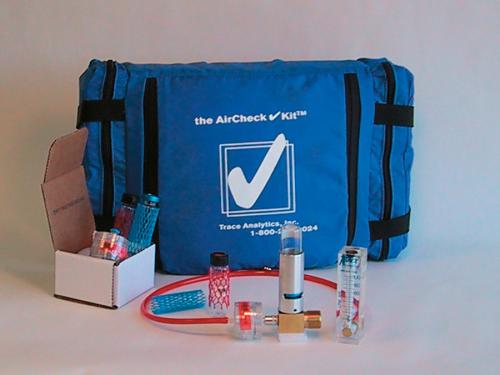 Air Check Kit