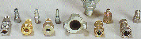 Coupling Selection